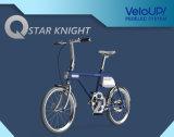 bicyclette électrique de bâti du poids léger 15kg de système matériel en aluminium de Pedelec d'ion de Tsinova