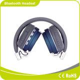 De Vouwbare Draadloze StereoHoofdtelefoon Bluetooth van de manier met Mic