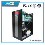Keine Bruch-intelligente doppelte Konvertierung Online-Phase der UPS-Stromversorgungen-380VAC 50Hz 3 für Daten-Räume