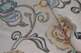 Chenille-Entwurfs-Sofa-Gewebe-Samt-Gewebe