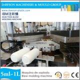 Máquina moldando do sopro da injeção da IBM dos frascos das medicinas do HDPE