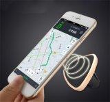 360移動式Samsungのための回転携帯電話車の台紙の磁気携帯電話のホールダー