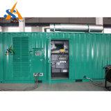 2250kVA приведенное в действие генератором электричества Perkins Двигателя