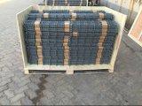 """Ononderbroken Plastic Steun 11/2 van de Plak """" voor Rebar"""