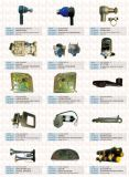 запасные части HOWO/Auto топливопровод (A)1560080278Vg