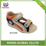 Hot vendre à l'aise Soft Fashion enfants PU sandales pour enfants