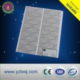 8mmの厚さの薄板にされた表面PVC天井のタイル