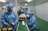 Câmaras de ar de empacotamento de empacotamento cosméticas do cosmético da câmara de ar