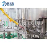 MineralWasserpflanze-/Mineralwasser-Flaschenabfüllmaschine beenden