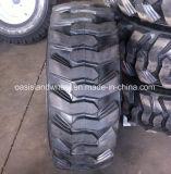 Neumático del buey del neumático/del patín del buey del patín (12-16.5) para la aplicación industrial