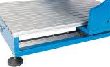 De grabado CNC Máquina de corte para madera PVC acrílico EVA