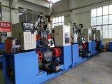LPG 실린더를 위한 가득 차있는 자동적인 완곡한 용접 기계