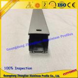 Perfil de alumínio do diodo emissor de luz do OEM para a luz do diodo emissor de luz