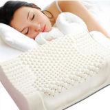 Palier normal de caoutchouc mousse de massage de latex de la Thaïlande pour le sommeil
