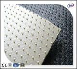 HDPE de alta densidad Textured Geomembrane para el terraplén/la cuesta escarpada