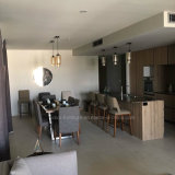 (CL8009) 아파트 가구 세트를 위한 현대 나무로 되는 호텔 가구
