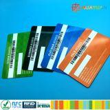 Carte de paiement de l'IDENTIFICATION RF NFC de la haute sécurité MIFARE DESFire EV1 2K 4K 8K