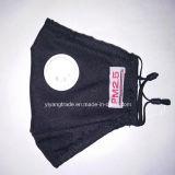 屋外の循環のための再使用可能な衣服の口マスク