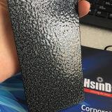Hsinda Purpurinas Textura de martelo de pintura por pó de Pulverização