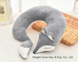 Fornitore a forma di U del cinese del cuscino del collo di Fox U del fumetto del cotone del cuscino pp del fumetto caldo di vendita