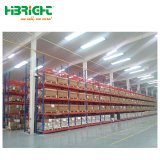 Depósito pesado sistema rack de armazenamento