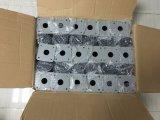 China moderna de la fabricación de metal gris las piernas para muebles Sofa Ksl8404