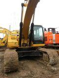 escavatore resistente del trattore a cingoli 336D della benna 2m3 per costruzione