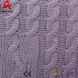 Ammortizzatore quadrato lavorato a maglia acrilico del sofà del nuovo commercio all'ingrosso di disegno