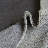 Tessuto del Knit di Gagt del ciclo legato con il panno morbido del velluto