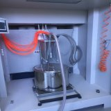 De Machine van de Deklaag van het poeder voor de Gasfles Hlt van LPG