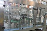 低価格の自動炭酸清涼飲料のびんの充填機の工場