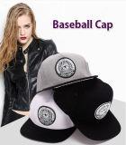 Custom Snapback бейсбола колпачок и Red Hat с тканого патч (65050099)