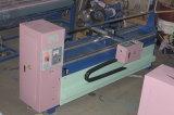 Tagliatrice automatica di polarizzazione della tessile del tessuto