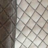 100%полиэстер матрасы и подушки рампы ткань/Жаккард/трикотажные