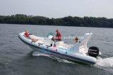 Ce van Liya keurde het Jacht van de Luxe van de Vrije tijd van 6.6m goed