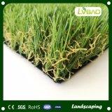 ホーム装飾のためのW形35mmの景色の人工的な草