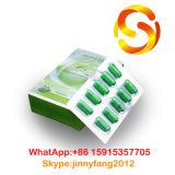 Cápsulas herbarias chinas de la pérdida de peso que adelgazan píldoras