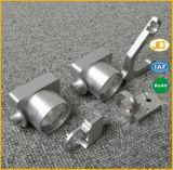Metallo lavorante di CNC di alta precisione che elabora le parti dell'alluminio del motore