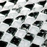 Eis Crack GlasMosaicmosaic für Wand-Dekoration