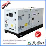 Новые, электрическая установка большой мощности на 15 квт бесшумный дизельный генератор Bm15s
