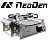 مكتتبة معيلة ومكان آلة [نيودن3ف-دف] مع رؤية نظامة