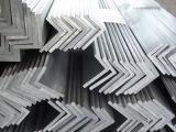 Le fini de moulin a expulsé la cornière en aluminium