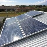5000W Grade Desligado do Kit de sistema de energia solar para uso doméstico