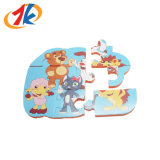 Promotion de jeu de puzzle Kids EVA intellectuelle Toy