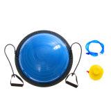 Шарик йоги шарика Bosu тренера баланса популярный с людьми