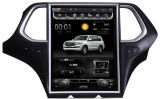 sistema di multimedia Android dell'automobile 12.1inch per Trumpchi GS4