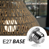 E27 기본적인 3W LED 글로벌 전구