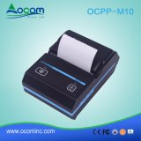 Ocpp-M10 58mm 휴대용 소형 열 이동할 수 있는 Bluetooth 인쇄 기계