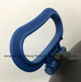 50 [ليتر] برميل بلاستيكيّة مستديرة كيميائيّ ([ب1])