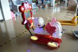 (WD-YB027) Équitation neuve de machine de conduite de Kiddie de cour de jeu d'amusement